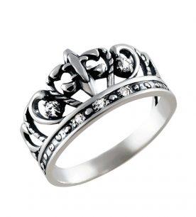 strieborny-prsten-19065-koruna-lekno
