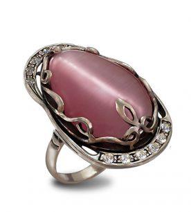 strieborny-prsten-19098-ruzovy