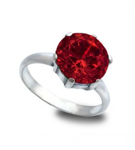 strieborny-prsten-19009-cerveny