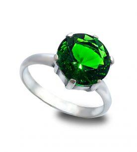 strieborny-prsten-19009-zeleny