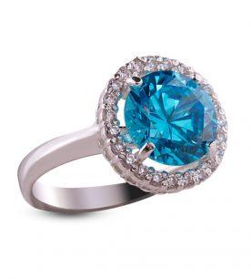 strieborny-prsten-19018-modra