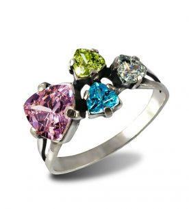 strieborny-prsten-19091-trilon-ruzovy